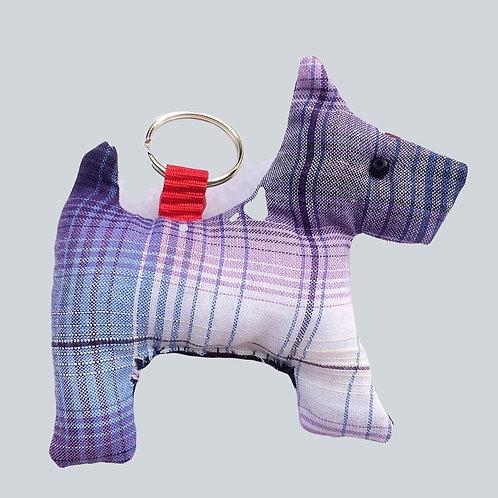 Doggy keyring