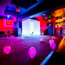 Bubble+Photo+Booth+Edinburgh