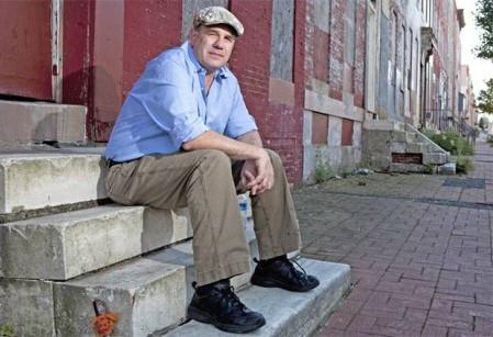 Dans les rues de Baltimore, II. Une leçon dejournalisme