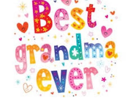 (6) Mini- Grandma Day-Colorful