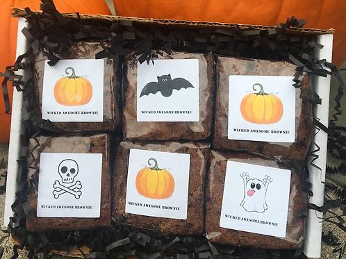 (12) Mini Halloween/Shipping Included