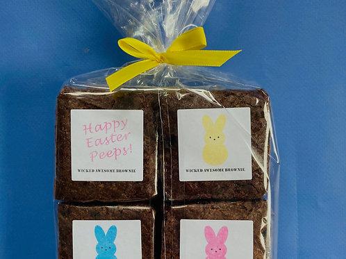 Easter -Peeps (8) Mini Pack