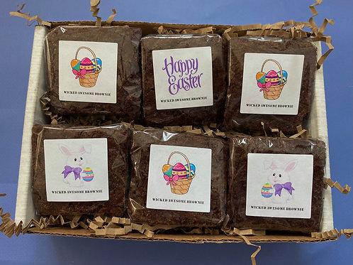 Easter -Bunny & Eggs (12) Minis