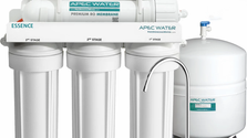 VanLife FAQs: Clean drinking water?