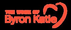 Entropy Solutions Client BYRON KATIE