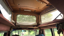 VanLife FAQs: How do you stay cool in the summer?