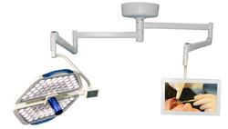 PD系列高解析攝影鏡頭手術燈