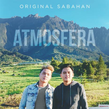 Atmosfera ft. Floor88 - Original Sabahan