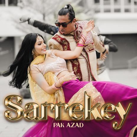 Pak Azad - Sarrekey