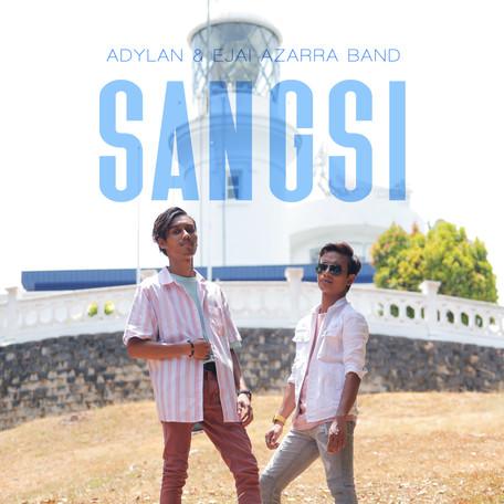 Sangsi - Adylan & Ejai Azarra Band