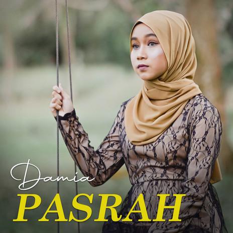 Damia - Pasrah