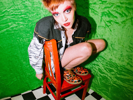 """REVIEW: Britpop-punk baby YNES's new single """"Better Job"""" is outstanding rock and roll"""