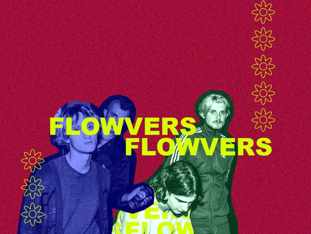 FFO: fun and fresh portsmouth natives, FLOWVERS