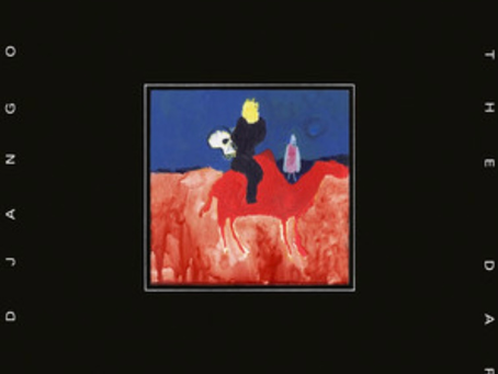 "REVIEW: ""Glowing in the Dark,"" the fantastic new album from Django Django"