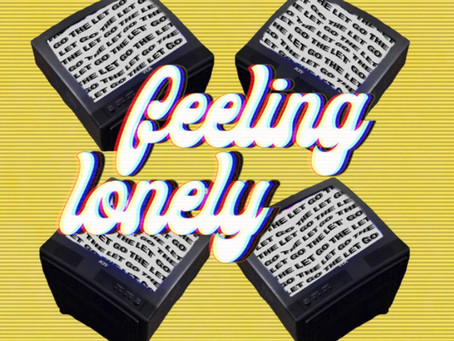 """REVIEW: """"Feeling Lonely,"""" the newest from Liverpool-based The Let Go"""