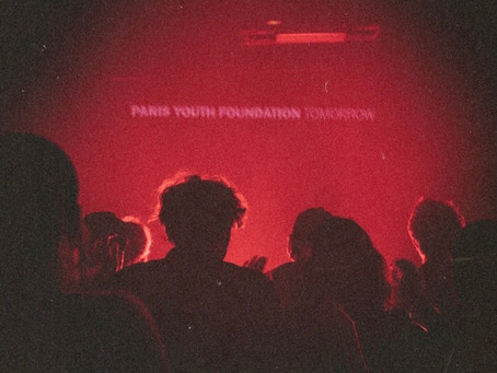"""REVIEW: """"Tomorrow,"""" the latest single from Paris Youth Foundation"""