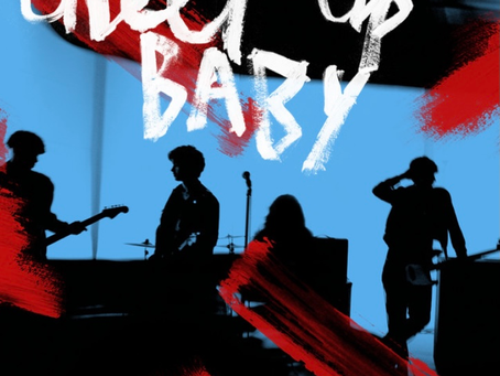 """REVIEW: Inhaler finally release fan favorite """"Cheer Up Baby"""" + announce debut album"""
