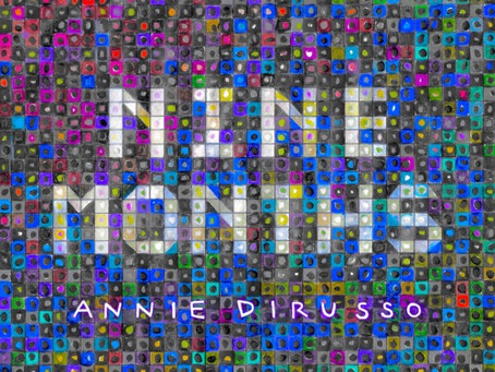 """REVIEW: Annie DiRusso's new track, """"Nine Months,"""" is a loud and cathartic breakup tune"""