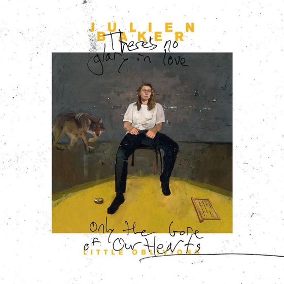REVIEW: Third album's the charm for Julien Baker with newest, titled 'Little Oblivions'
