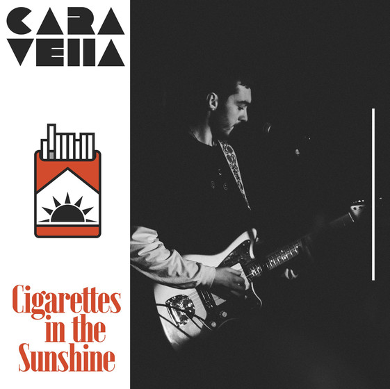 """REVIEW: Caravella's """"Cigarettes in the Sunshine"""" kicks off your chill summer playlist"""