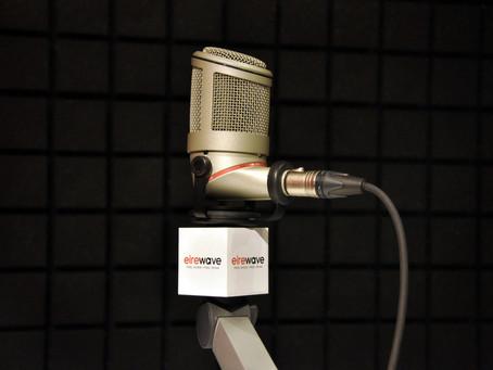 "FEATURE: eirewave, ireland's first all-irish radio station, wants you to ""feel good • feel irish"""