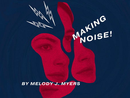 MAKING NOISE 011: Raissa Pardini