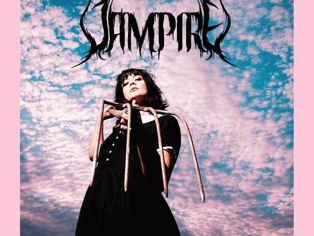 "REVIEW: East London's Saint Agnes release pulverizing mini-album ""Vampire"""