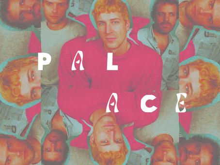 FFO: london-based alt band palace
