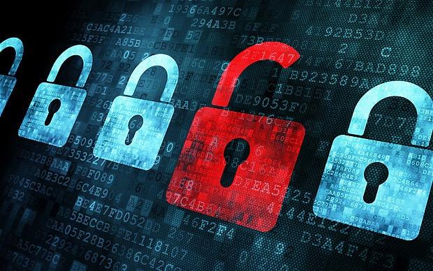 Segurança dos Dados
