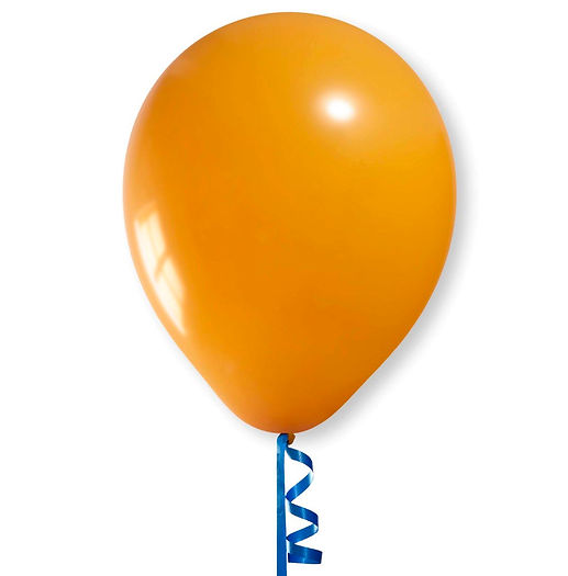 Balão Mostarda