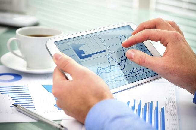 Plataforma de Business Analytics