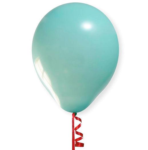 Balão Verde Náutico