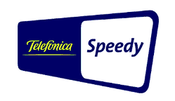 Telefonica Speedy