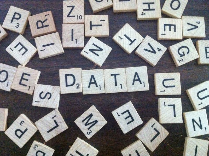 Dados não estruturados