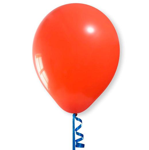 Balão Tangerina