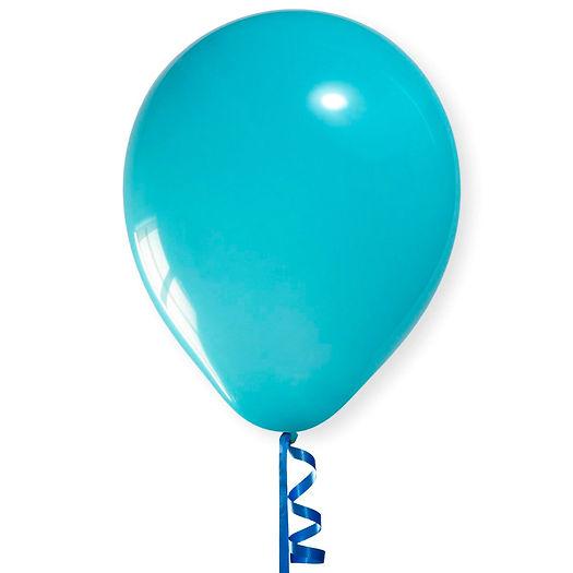 Balão Azul Oceano