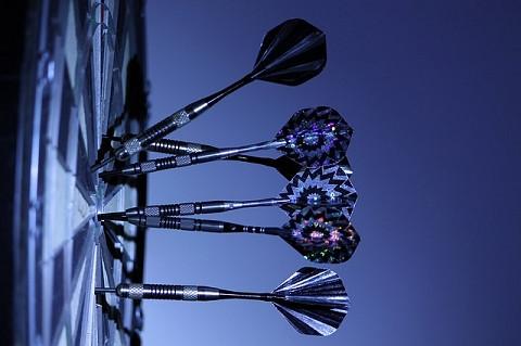Estabelecer metas com o Business Intelligence