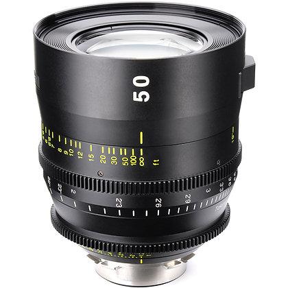 Tokina 50mm T1.5 Cinema Vista Prime Lens EF