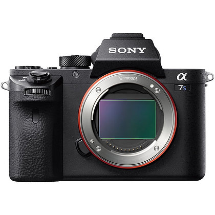 Sony Alpha a7S II (Body Only)