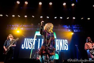 Just Like Janis