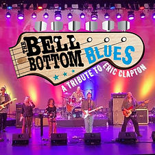 wix event The Bell Bottom Blues - Eric C
