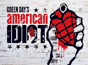 Green Day's American Idiot at The Landis