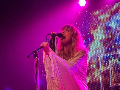 Fleetwood Macked