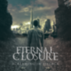 EternalClosure_ScreamingInSilence_Artwor
