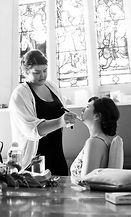 mobile makeup artist berkshire