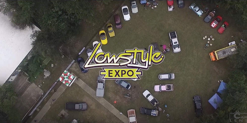 Lowstyle Expo