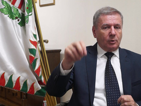 Interjú: Benkő Tibor honvédelmi miniszterrel