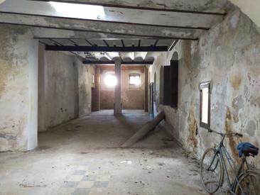 Ground floor store room