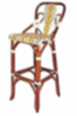 FRENCH BISTRO BAR STOOL HK-1453