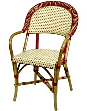 FRENCH BISTRO CHAIR by WAHOO DESIGNS
